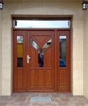 Dremet - montaż drzwi zewnętrznych częstochowa